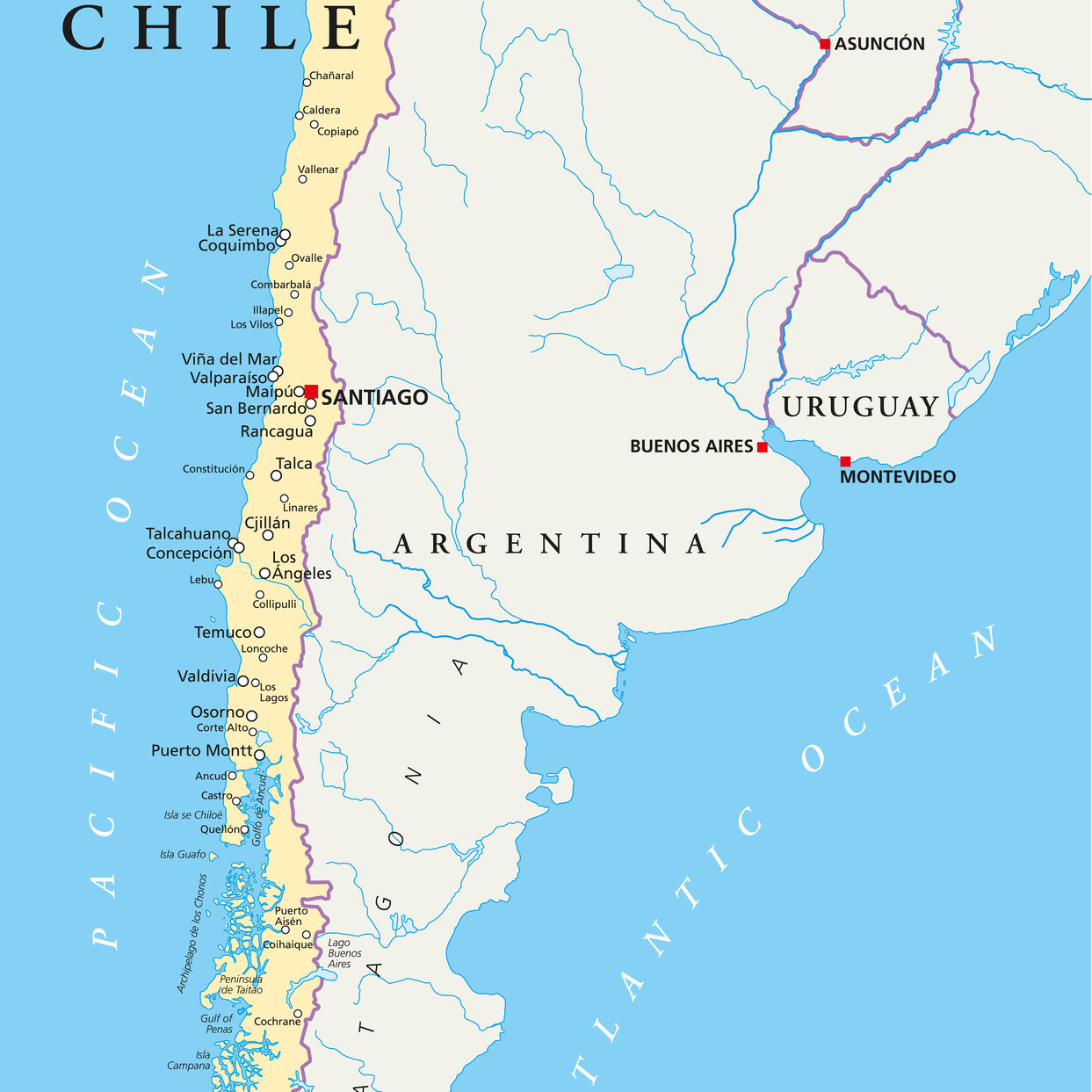 Chile-Map_01