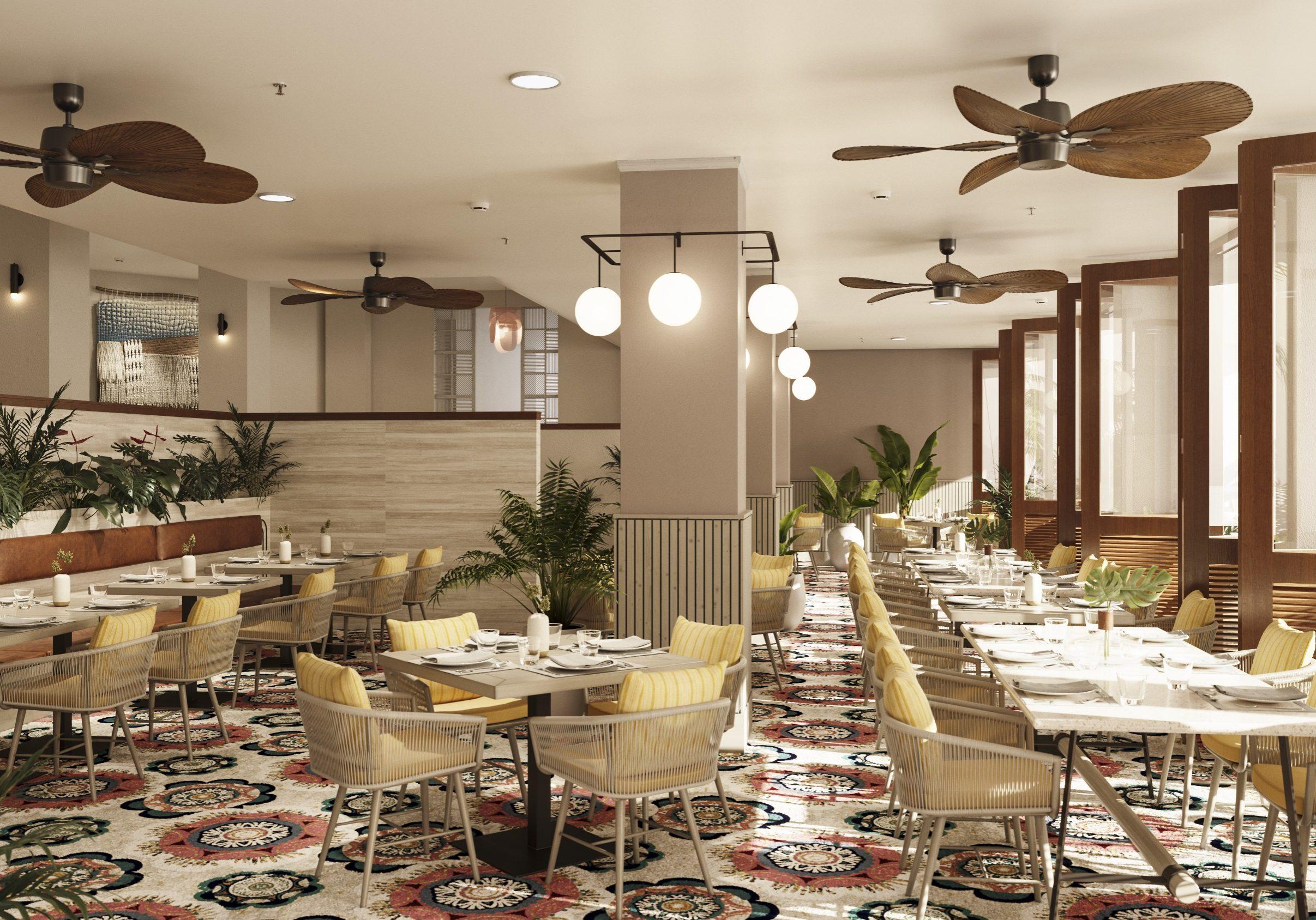 Courtyard.Restaurant